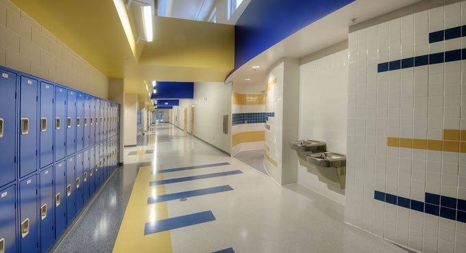 Facility Painting Contractor in Portland Oregon