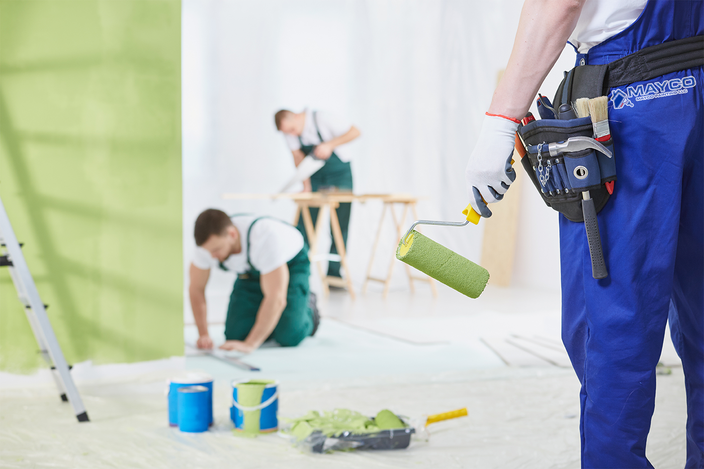 Painting-Contractors in Tigard OR