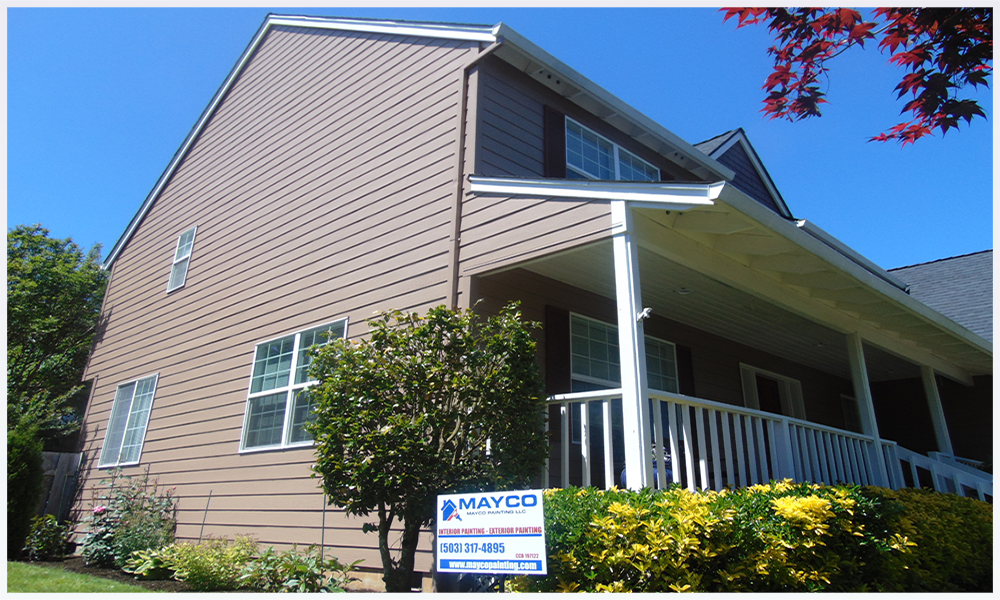 Lake Oswego Painting Contractors