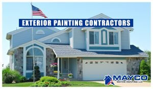 house painting beaverton