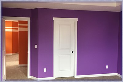 Interior Painting Project - After 125