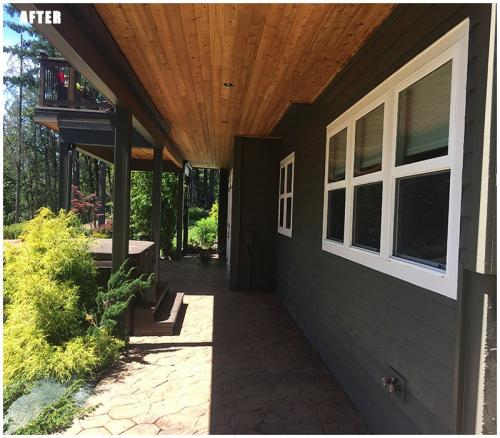 Exterior Painting Project - After 122