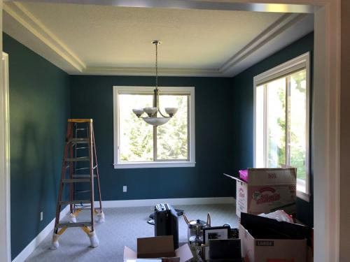Interior Painting By Mayco Painting LLC